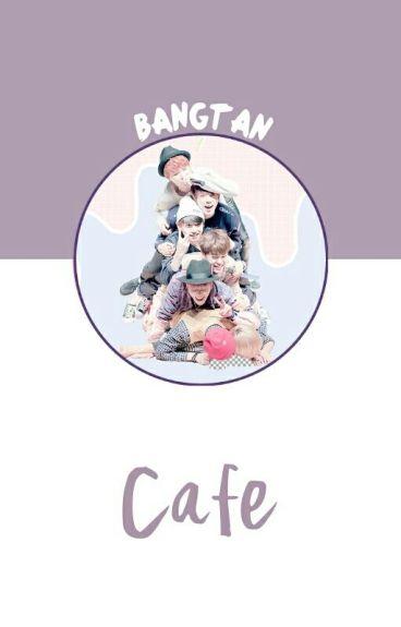 cafe ❁ bts