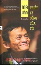 """Top 12 triết lý sống của Jack Ma """"Bill Gates Trung Quốc"""" - ông chủ Alibaba by tranbaokhoi"""