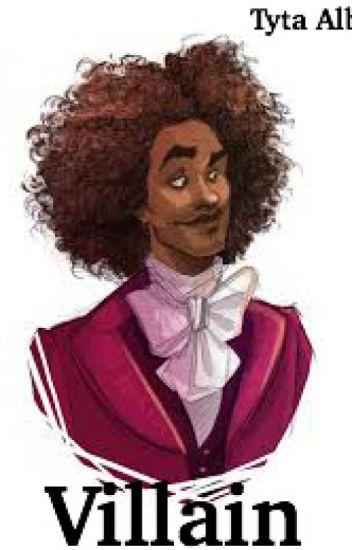 Villain (Yandere!Thomas Jefferson x Reader)