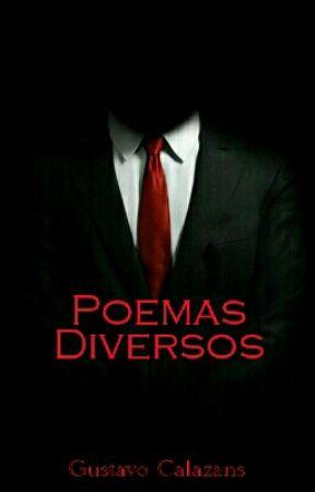 Poemas De Versos 💌 by GuhhCalazans