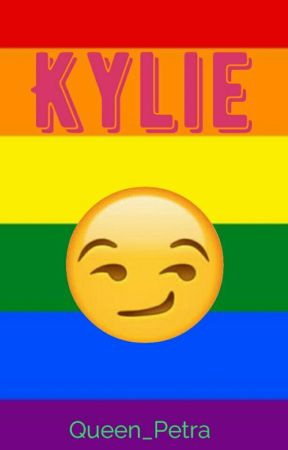 Kylie~ (to lesly) by Queen_Petra