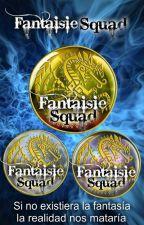 Fantaisie Squad by FantaisieSquad