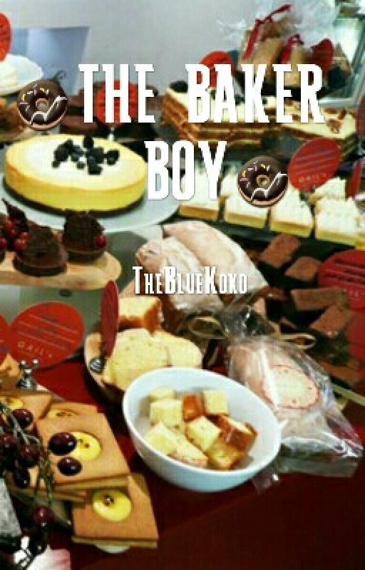 The Baker Boy by TheBlueKoko