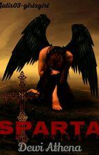 SPARTA (Dewi Athena) by Autis03