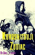 Kuroshitsuji Zodiac by Soul_Illusion