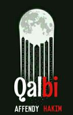 Qalbi | √ by AffendyHakim