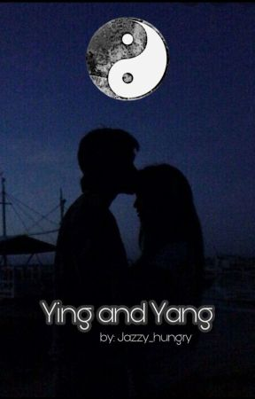 The Story Of Ying And Yang by Jazzy_hungry