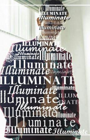 ILLUMINATE ✨ || Shawn Mendes || by IneedMYShawnx2