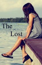 The lost by FrejaStorm8