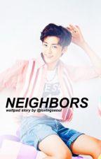 Neighbors | NCT Jaemin 6️⃣ by lovingseoul
