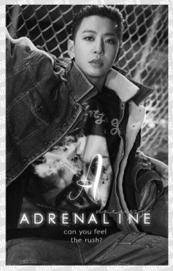 adrenaline.