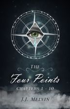 The Four Points by jjmelvin