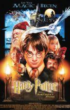 Harry Potter - J. K. Rowling by kjlluaz