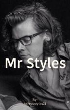 Mr Styles: COMPLETED  by harryxstyles21