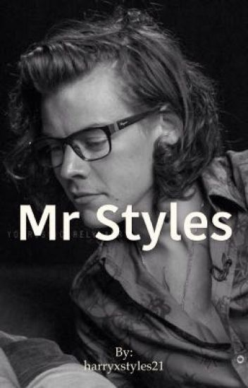 Mr Styles: COMPLETED