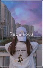 Rebellious by autumndelight