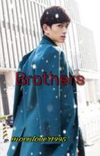 Brothers (مكتملة) by moonlover1996