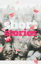 Scary Short Stories by cutiepiechloe