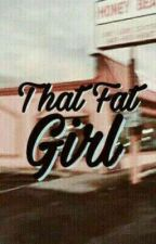 The Fat Girl by Ron_Hanson