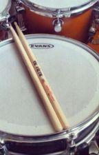 Undercover Drummer (1D & Josh Devine) by phenomiNiall14