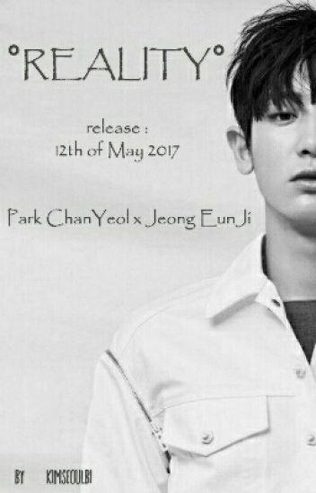 Reality -CHANJI- (Chanyeol x Eunji)✔