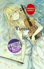 Yumna Life by KucingComel10