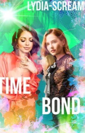 Time Bond - A Harry Potter Story by lydia-screams