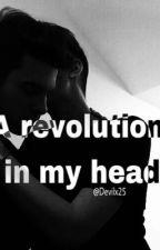 A revolution in my head -BOYXBOY by Devilx25