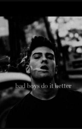 Bad Boys Next Door by ima_lil_psycho