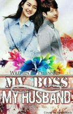 My Boss My Husband by yvianne01
