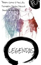 Legendas by Amaoficial