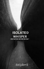 Isolated Whisper by frasesxc