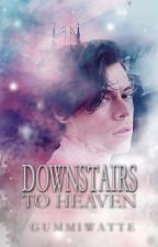 Downstairs to Heaven || Harry Styles by Gummiwatte