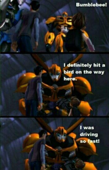 Transformers Prime/RiD RP
