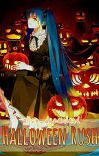 Halloween Rush [Akashi Seijuro][KnB] by alice_dreamland