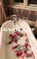 always sleepy [jikook] by singkook