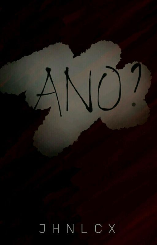 Ano? by jhnl12