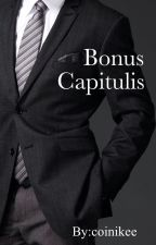 Bonus Capitulis by coinikee