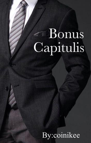 Bonus Capitulis