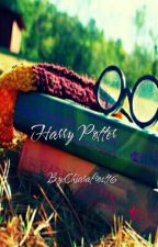 Harry Potter by Chiarafrost16