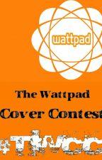 The Wattpad Cover Contest (INSCHRIJVINGEN GESLOTEN) by Mix_My_Mars