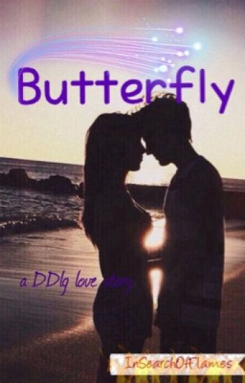 Butterfly (Ddlg Love Story)