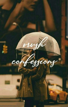 Crush Confessions by calumisapizza
