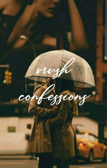 Crush Confessions