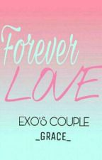 [Series Forever Love][Kristao][Threeshot] As Long As You Love Me by _Yen_Quynh_Grace_