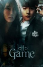 (c)Lotto Game / (Baekji) by pinkykookie27