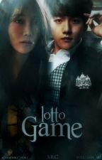 (c)Lotto Game / (Baekji) by pinkykookie27