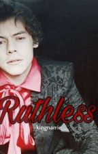 Ruthless // Narry by -kingnarrie