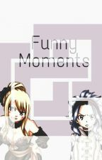 Fairy Tail Funny Moments! by Lenafandoms