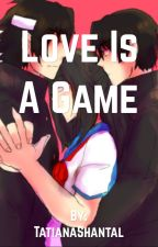 Love Is A Game - - A Yandere Simulator Fanfiction by TatianaShantal